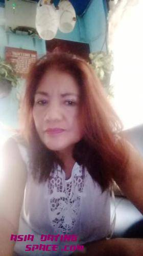 Clarisse, 63 from Tacloban City Leyte, image: 299577