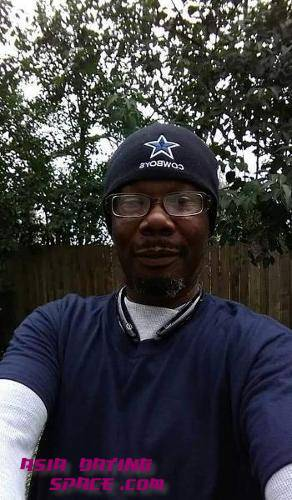 Anthony Hall, 53 from Temple Texas, image: 319051