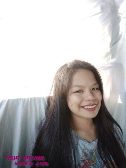 Ella, 19 from Philippines, image: 340674
