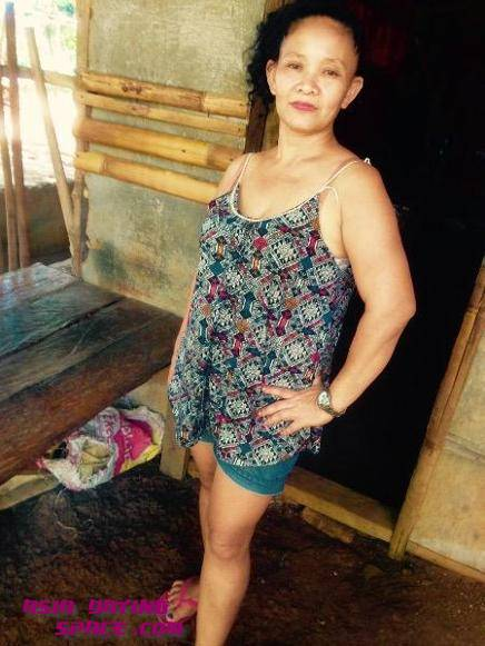 Gina, 46 from Cagayan De Oro Misamis Oriental, image: 350587