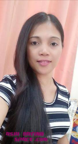 Mary, 33 from Tacloban City Leyte, image: 353594